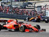The theories are circulating on Ferrari's lack of pace
