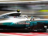 Mercedes Confirm New Petronas Deal, Ending Exit Rumours