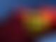 Ferrari fired up