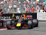 Ricciardo explains 'lost opportunity' in Monaco qualifying