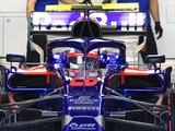 Kvyat Wanting More Progress from Alpha Tauri, Honda in 2020