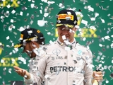 Formula 1 reacts to Rosberg's retirement