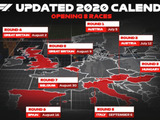 """Ruthless calendar """"a harsh price to pay"""" to get F1 back on track - Abiteboul"""