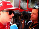Kimi keen to give rallycross a go