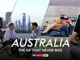 Australia - the GP that never was
