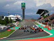 Shorter races, less practice under consideration