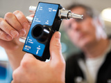 Mercedes/UCL CPAP designs to be made freely available