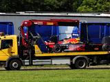 Red Bull's Christian Horner slams below par Renault engine after Max Verstappen retirement