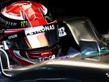 Lewis Hamilton clear in second practice at COTA