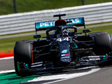 Qualy: Hamilton takes pole with Silverstone lap record