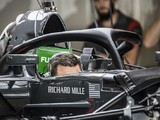 Halo may disadvantage heavier Formula 1 drivers in 2018
