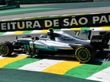 Bottas leads ultra-close final practice session