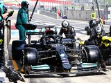 Mercedes still planning car and engine upgrades to boost F1 hopes