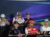 Russian Grand Prix - Thursday press conference