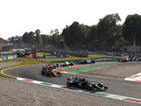 F1 aiming for Sprints at one-third of races in 2022