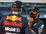 Max: Red Bull Bahrain strategy a let down