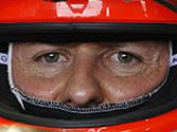 Brawn plays down Schumacher fears