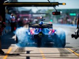 Penalties for Toro Rosso duo, Red Bull next