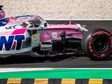 Racing Point to give Perez older spec Mercedes F1 engine for Monza