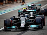 Mercedes hint at sprint qualy team orders at Monza