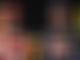 Vettel confronts Kvyat over 'crazy' move