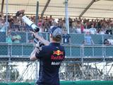 Verstappen: I can't imagine F1 without the British GP