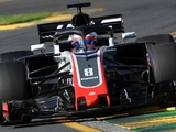 Impressive Haas catching eye of rival drivers
