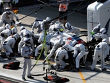 Williams rubbishes Mercedes B-team rumours