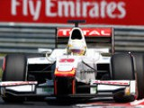 Pic wins spectacular GP2 race