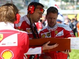 Vettel: Barcelona a good indicator