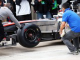Pirelli looking at glue solution
