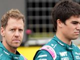 Aston Martin retain Stroll, Vettel for next season