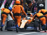 McLaren reshuffle management for 2020 season