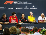 Japan GP: Friday Press Conference