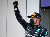 Bottas: F*** you, I'm not giving up