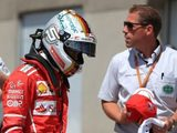 Vettel issues apology to F1 Fans, Hamilton over Azerbaijan melee