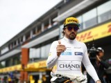 Formula E hoping to lure Fernando Alonso for season six