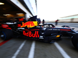 Red Bull's Albon can't wait to drive RB16