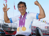 Zanardi transferred back to intensive care following recovery setback