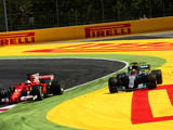 Ferrari rivalry charging a different Mercedes energy - Hamilton