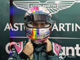 Aston Martin withdraws appeal against Vettel Hungarian GP disqualification