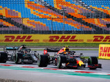 Turkish GP: Race team notes - Red Bull