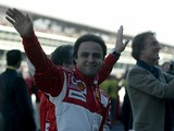 Motorsport Heroes: Introducing Felipe Massa