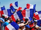 French GP set for up to 15,000 spectators per day