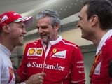Arrivabene dismisses suggestions of Ferrari favouritism