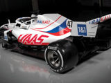 WADA Investigating Haas livery after Russian Flag Ban