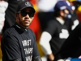 Hamilton: No talks with FIA over Breonna Taylor t-shirt