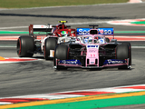 "Spanish Grand Prix ""A Weekend To Forget"" For Sergio Perez"