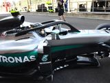 Halo and F1: Between a rock a hard place