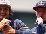 Carlos Sainz: No problems with 'bad boy' Max Verstappen after Singapore